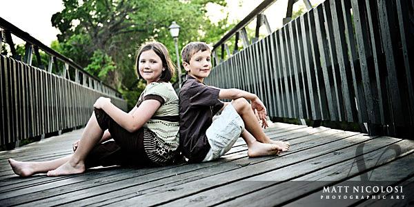 Davison Kids