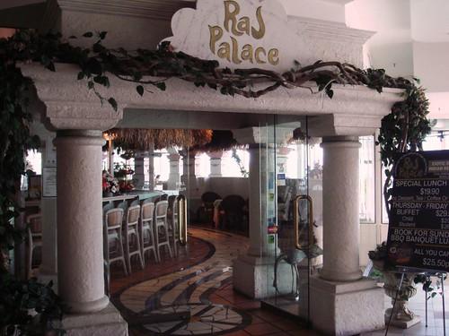 Raj Palace@Marina Mirage