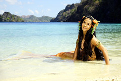 Marian Rivera as Dyesebel
