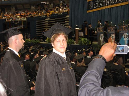 ryan graduation 2