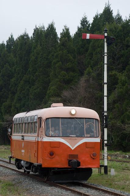 Nanbu-Jukan Railway-4