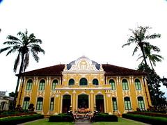 old hospital thailand01