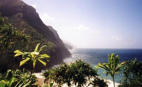 Na Pali Seascape 2