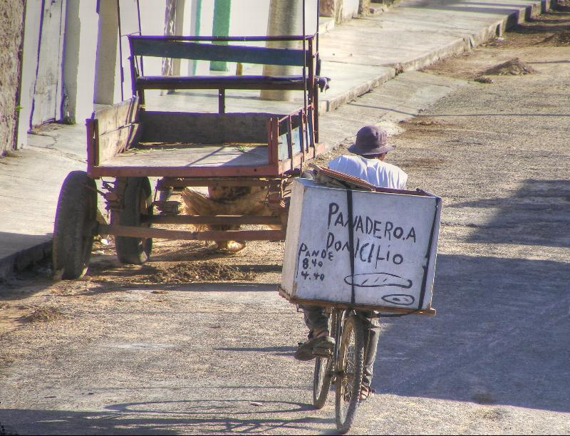 Cuba: fotos del acontecer diario 2546673095_6f3ea70e29_o