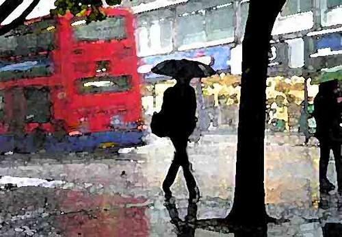 londonrain