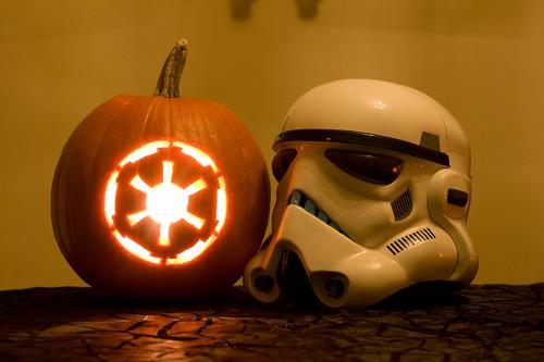 Imperial pumpkin