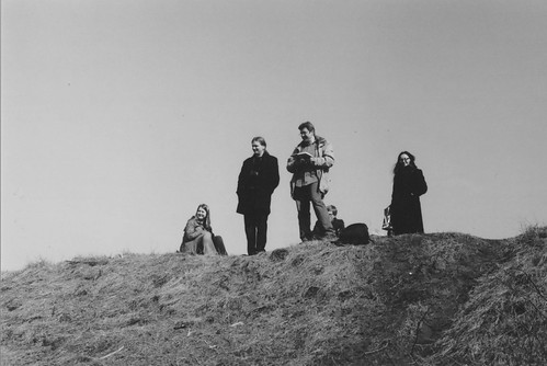 Kubrik's Band