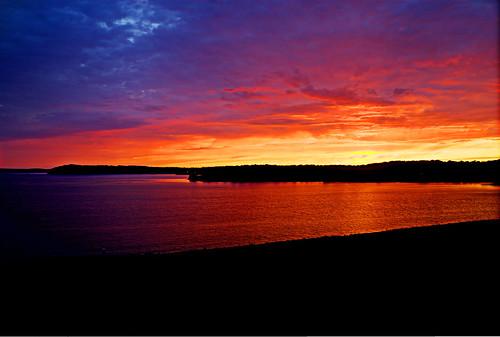 フリー画像| 自然風景| ビーチ/海辺| 夕日/夕焼け/夕暮れ|        フリー素材|