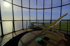 Please take a seat! (Alexandre Moreau | Photography) Tags: uk england devon lundy lundyisland isleoflundy