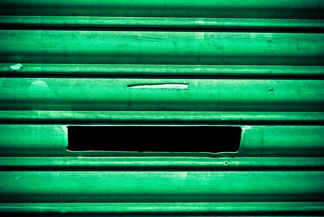 030611_ green shutter