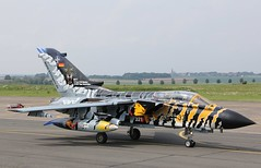 Tornado ECR JBG-32 NATO Tiger Meet 2011 by Jerry Gunner, on Flickr
