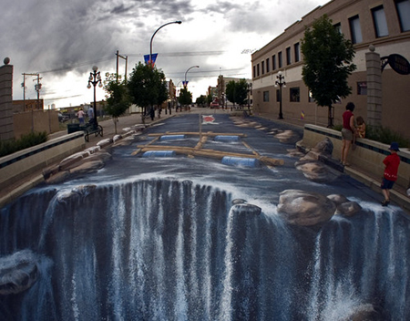 largest 3d-street-painting