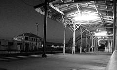 Rosario Norte nocturna (by pablodf)