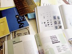 type specimens (Bundscherer) Tags: typography books typo specimen bücher lettern buchstaben typographie typografie schriftmuster typespecimen tipografico 字体 fontsinuse letterproef spécimens aurummedia