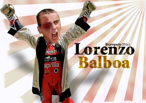 Lorenzo Show 2007