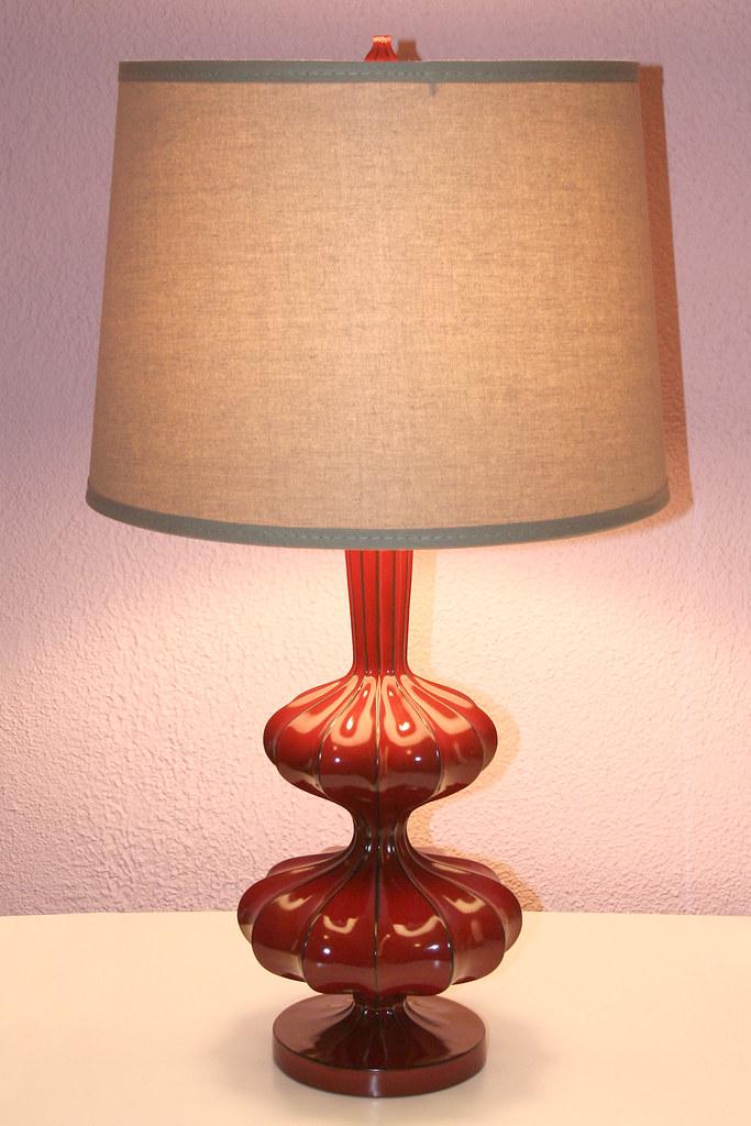 New Lamp?