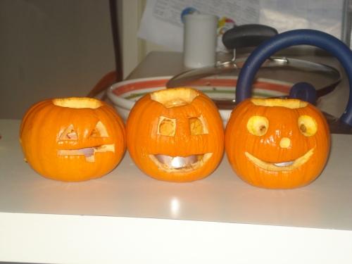 Halloween (bright)