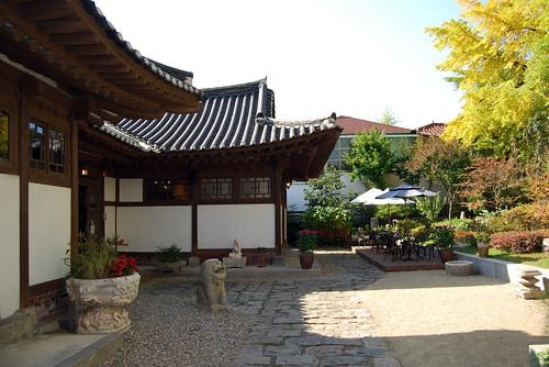Min's Club (Minga Daheon)