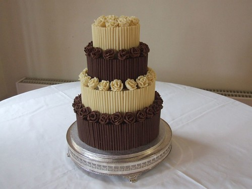 Very Best Unique Chocolate Wedding Cakes 500 x 375 · 75 kB · jpeg