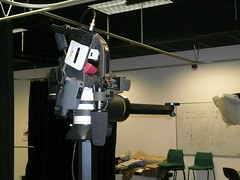 Studio Camera Close-Up (XL1)