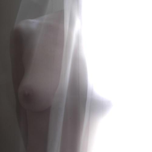 : woman, breast, nude