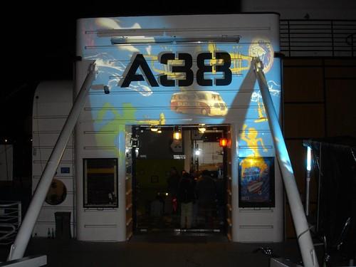 A38 — Blue Music