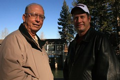 Dad & Mark