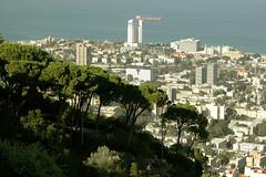 Haifa (David Lev) Tags: israel haifa 5photosaday travelerphotos