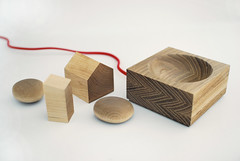 Bowl (Ti.mo) Tags: wood work project design tv oak media object rfid touch interface craft bowl things aho made product interactiondesign interaction industrialdesign nearfield productdesign osloschoolofarchitectureanddesign touchproject