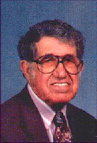 Harlan Walls, about 1995