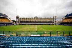 La increble Bombonera (poperotico) Tags: argentina geotagged buenosaires stadium soccer futbol cancha estdio futebol bocajuniors bombonera sigma1020
