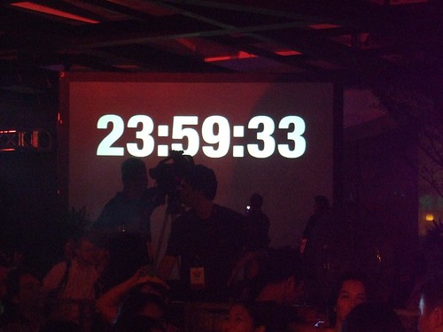 27 Second to New year