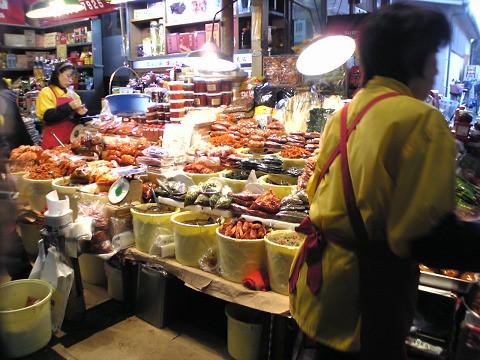 鶴橋商店街-03