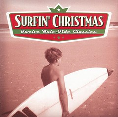 Surfin' Christmas - The Wavebenders (cover)