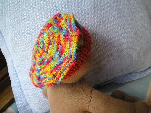 the beret 1