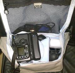 Set Up 1 (-spam-) Tags: cameraphone camera 20d canon bag nokia crumpler whatsinyourbag 6milliondollarhome 6mdh thisiswhatsinmycamerabag