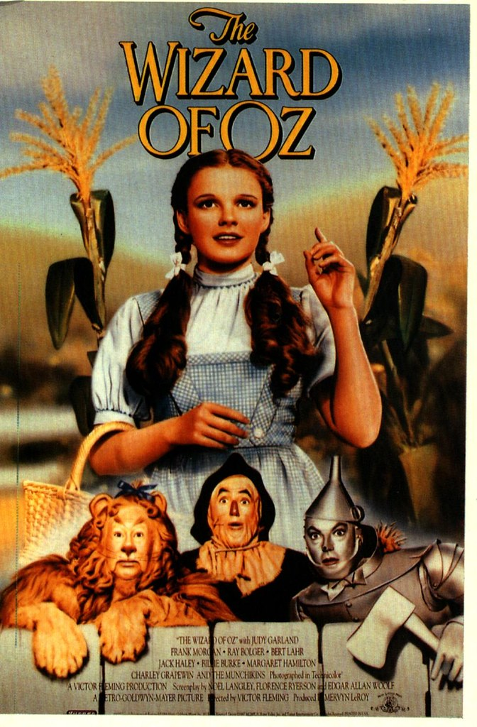 Oz El Poderoso DVDRip Latino MEGA | Descargar Mega Cuevana