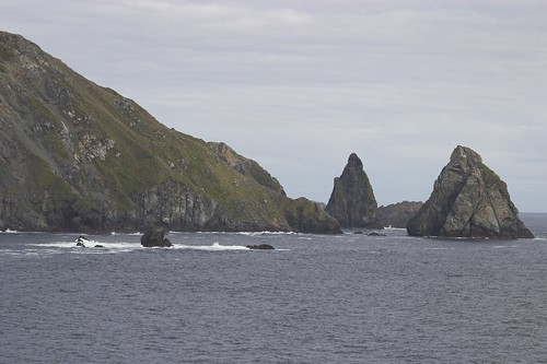 Cape Horn and Surrounding Sights (by mschutt)