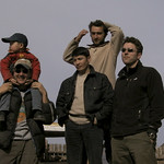 Kid, Henry, Bakir, Babak, Ryan