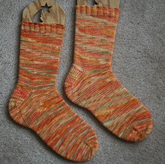 GeorgiaPeachSocks022508