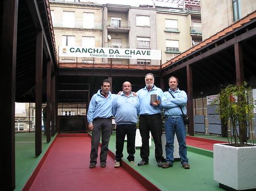 Amigos da Chave de Ferrolterra