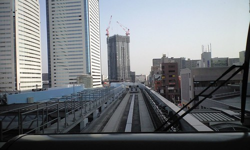 From monorail's window 01
