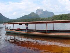 RIO AUTANA (zahylzam) Tags: rio venezuela bongo paseo bosque tropical tours turismo amazonas orinoco tepui piaroa relajacin autana trascendencia sipapo
