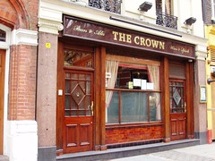 Picture of Crown, WC1A 1BL