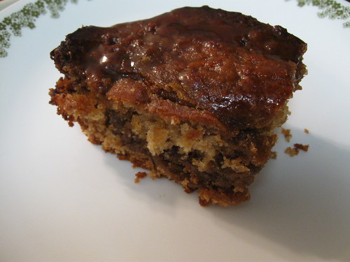 """Herman"" Coffee Cake"