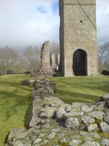 Resteneth Priory