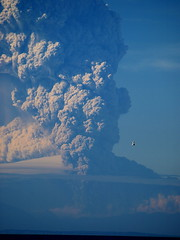 Erupcin Volcn Chaitn (islachiloe) Tags: tower nature volcano massive dust eruption catastrophy volcan chaiten erupcion