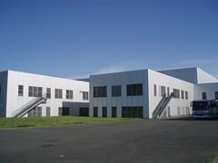 Centre Technique du Livre - Bussy Saint Georges (marlenedd) Tags: bnf ctl bibliothequenationaledefrance centretechniquedulivre