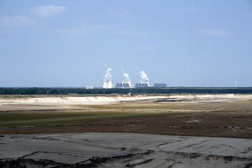 Tagebau Cottbus-Nord