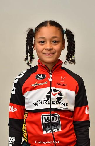Wim Ruelens Lotto Olimpia Tienen 2017-43